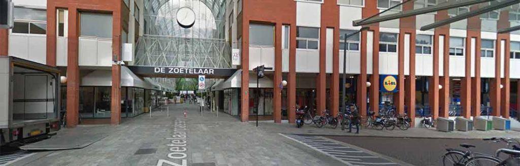 Smartphone Reparatie Almere Stad Zoetelaarpassage 40